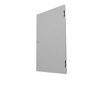 Mitras IS0018 Small Shallow Recessed Meter Box Spare Door