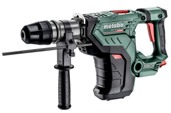 Metabo KHA18LTXBL40 18V SDS-Max Hammer Drill Body Only with Carry Case - 600752840