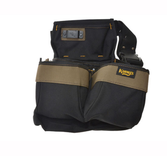 Kuny's AP1836 5 Pocket Framers Nail / Tool Pouch - 5 Pocket Pouch
