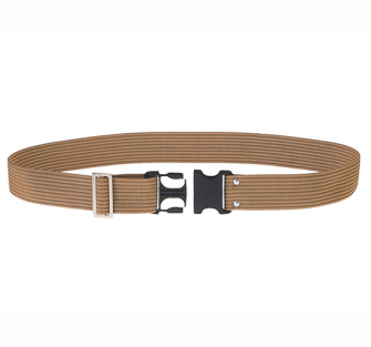Kuny's EL898 Nylon Belt - 29 to 46in Belt