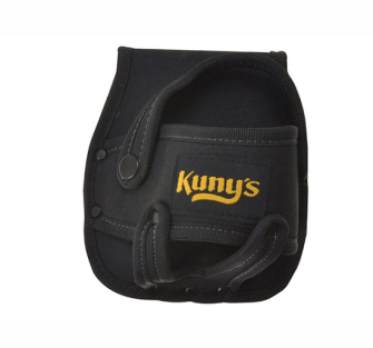Kuny's HM1218 Large Tape Holder - Fabric - Tapes up to 30 ft