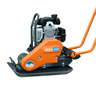Belle - PCLX 400 Compactor Plate - LC4001