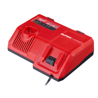 Milwaukee M12-18SC M18 & M12 Super Charger - 4932471735
