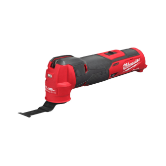 Milwaukee M12FMT-0 Fuel Brushless Multi-Tool Bare Unit