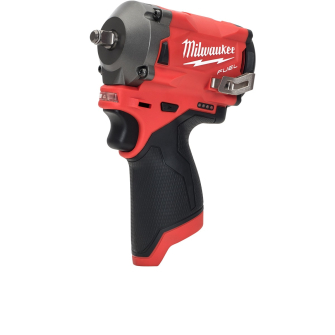 Milwaukee M12FIW38-0 Fuel 3/8 inch Impact Wrench Bare Unit