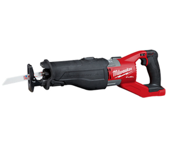 Milwaukee M18FSX-0 Fuel Super Sawzall - Bare Unit
