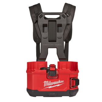 Milwaukee M18BPFPH-0 M18 Back Pack Fluid Pump Harness Bare Unit