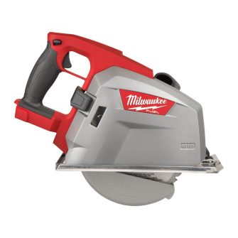 Milwaukee M18FMCS66-0 M18 FUEL 18V Li-Ion Cordless 203mm (8″) Metal Cutting Circular Saw