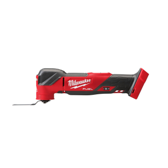 Milwaukee M18FMT-0X FUEL Oscillating Multi-Tool - Bare Unit