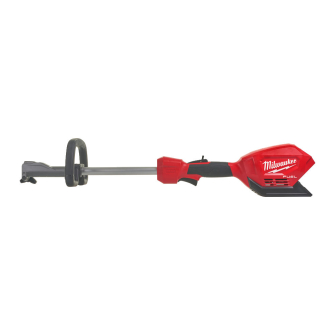 Milwaukee M18FOPH-0 M18 FUEL Outdoor Power Head - QUIK-LOK (BODY ONLY)