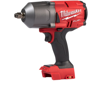Milwaukee M18FHIWF12-0 1/2 inch Impact Wrench upgrade to One-Key