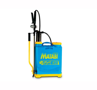 Matabi Supergreen 12 Litre Knapsack Sprayer - 12 Litre