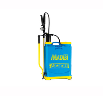 Matabi  Supergreen 16 Litre Knapsack Sprayer - 16 Litre Sprayer