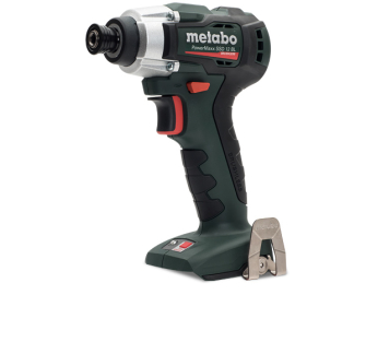 Metabo 601115840 PowerMaxx Brushless 12V Cordless Impact Driver