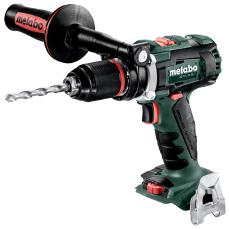 Metabo BS18LTXBLI-0 18V Brushless Drill Driver - Bare Unit