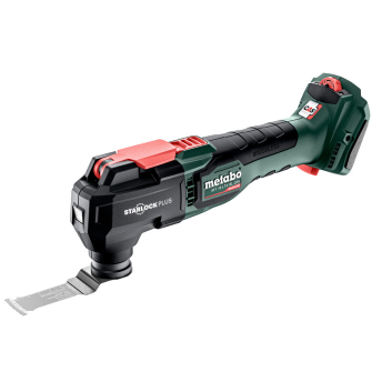 Metabo MT18LTXBLQSL-0 18V Cordless Multi-Tool - Bare Unit