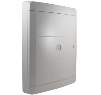 Meter Box Cover & Over Box - Covers Damaged Meter Boxes