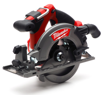 Milwaukee M18 CCS55-0 FUEL 165mm Circular Saw Bare Unit - M18CCS55-0