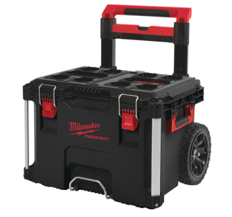 Milwaukee 4932464078 Packout Trolley Box Toolbox