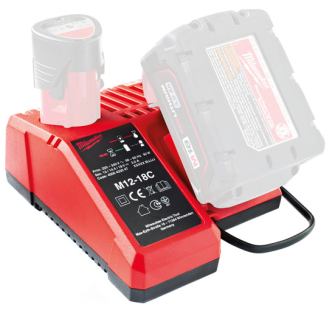 Milwaukee M12-18C Multi Charger
