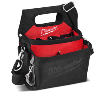 Milwaukee 48228112 Electricians Work Pouch with Quick Adjust Belt