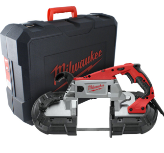 Milwaukee BS125 Portable Band Saw