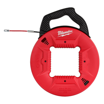 Milwaukee 15m or 30m Polyester Fish Tape