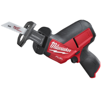 Milwaukee M12CHZ-0 Fuel Recip Saw 12 Volt - Bare Unit
