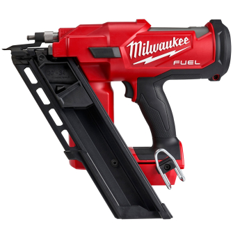 Milwaukee M18FFN-0 18v Fuel Framing Nailer - Bare Unit