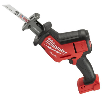 Milwaukee M18FHZ-0 M18 Fuel Hackzall Recip - Bare Unit