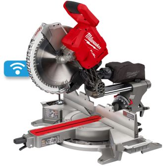 Milwaukee M18FMS305-0 18V 305mm M18 FUEL Mitre Saw - Bare Unit