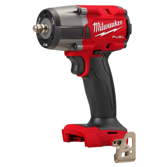 """Milwaukee M18FMTIW2F12-0 Mid Torque 1/2"""" Impact Wrench with Friction Ring - Bare Unit"""