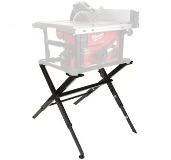 Milwaukee TSS1000 Table Saw Stand