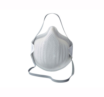Moldex Classic Series FFP1 NR D Non-Valved Mask (3) - Pack of 3