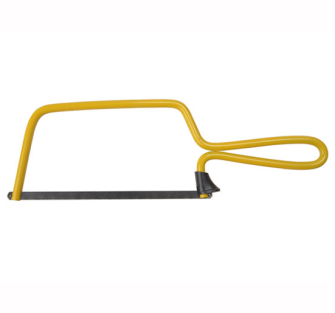 Monument 2000m Junior Hacksaw 150mm (6 in) - With 32 TPI Blade