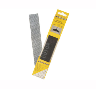 Monument 3024 Abrasive Clean Up Strips (10) - Pack of 10