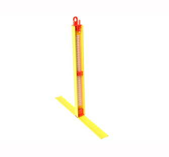 Monument Gas Test Gauges - 30mb 300mm 12in