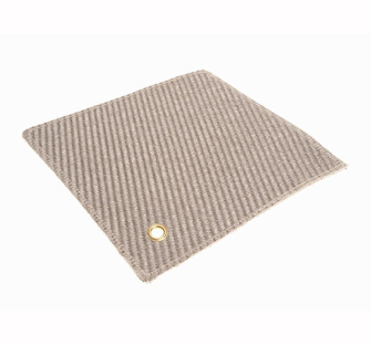 Monument Soldering & Brazing Pads - 10 x 10in