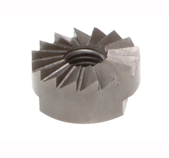 Monument Spare Tap Reseater Cutters - 5/8in