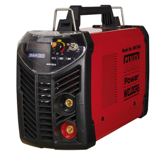 Sealey MW180A Inverter 180Amp 230V with Accessory Kit - Inverters