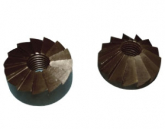 """Scottool - Reseating Spare Cutters -  1/2"""" Bsp Conical"""