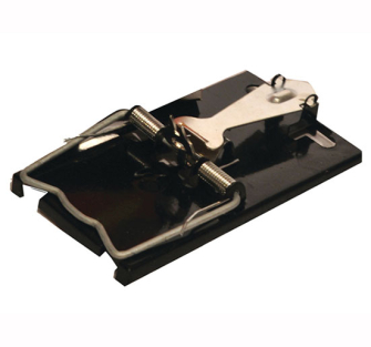 Pest-Stop Easy Setting Metal Mouse Trap (Boxed) - Single Boxed
