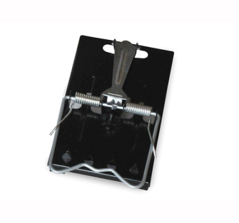 Pest-Stop Easy Setting Metal Rat Trap (Boxed) - Single Boxed