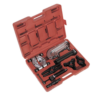 Sealey PS982 Hydraulic Puller Set 25pc - General Workshop Tools