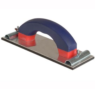 R.S.T. Soft Touch Hand Sander - Handlke Soft Touch