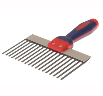 R.S.T. Soft Touch Scarifiers - 10in