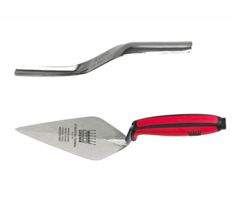 Ragni Crown RPJ6801 Pointer & Jointer - 6in Pointing Trowel & Joi