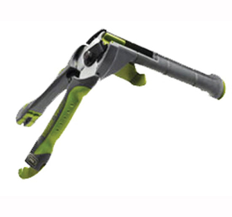 Rapid FP222 Fence Plier for use with VR22 Fence Hog Rings - Fenci