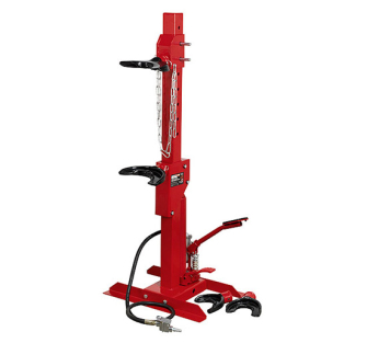 Sealey RE232 Coil Spring Compressing Station - Air/Hydraulic 1500