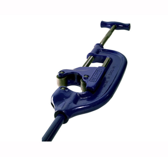 Record Irwin 202 Roller Pipe Cutter - 2in